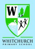 Whitchurch Primary School Logo