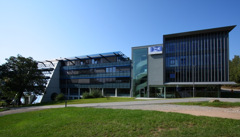DFKI Campus - Saarbrücken