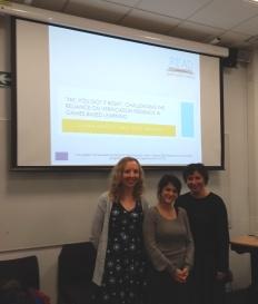 Leeds Presentation