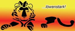 lowe bunt lion logo