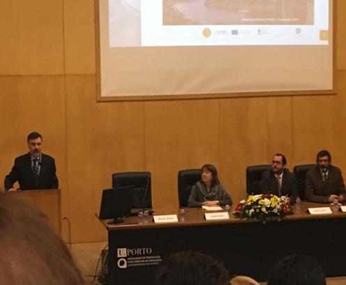 ELN Summit 2018 Opening speech from Rui A. Alves