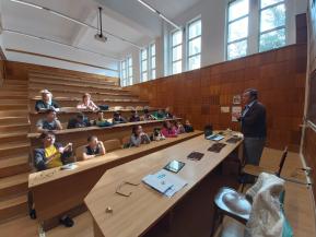 UBLS Seminar