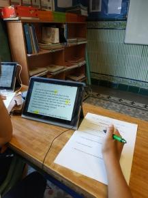 UOB Reader Study